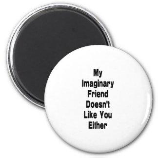 想像friend_vertical マグネット