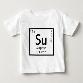 意外性 ベビーTシャツ