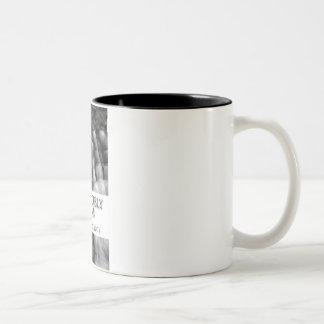 意識して、容積1の11oz 2調子のマグ感覚をなくして下さい ツートーンマグカップ