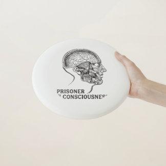 意識の囚人 Wham-Oフリスビー