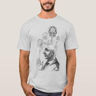意識(Bewusstsein) Tシャツ