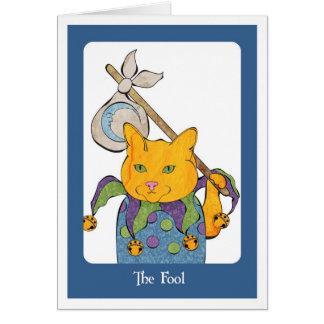 愚か者 カード