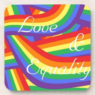 愛および平等 コースター