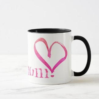 愛お母さん マグカップ