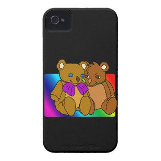 愛するくま Case-Mate iPhone 4 ケース
