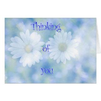 愛とのあなたの考えること カード