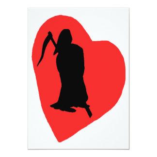愛と憎しみ、生死(2) カード