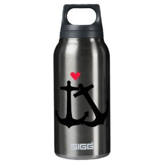 愛のいかり 断熱ウォーターボトル