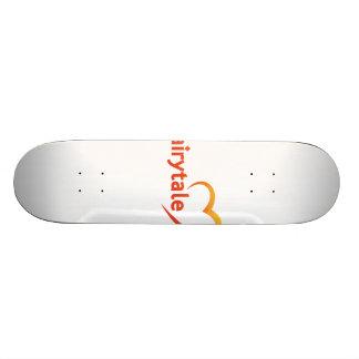 愛のおとぎ話 スケートボード