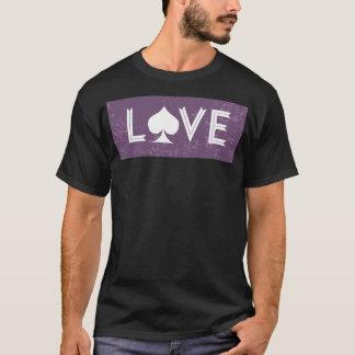 愛のエース Tシャツ