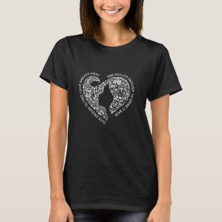 愛のナース Tシャツ
