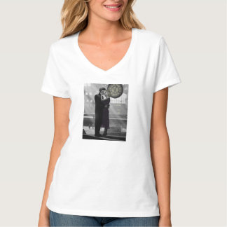 愛のリターン Tシャツ
