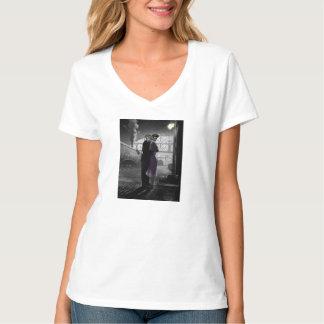 愛の出発 Tシャツ