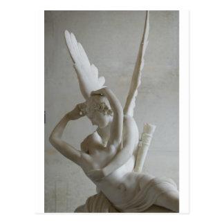 愛の天使 ポストカード