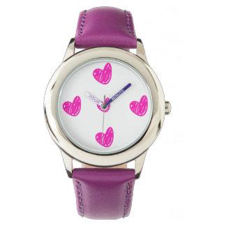愛の時間 腕時計
