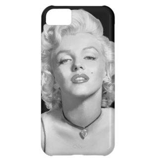 愛の見て下さい iPhone5Cケース