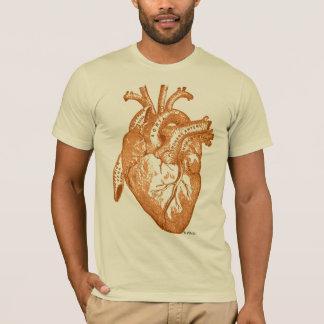 愛の解剖学 Tシャツ