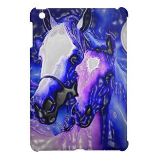 愛の馬 iPad MINIケース