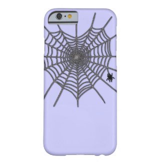 愛のSpiderweb Barely There iPhone 6 ケース