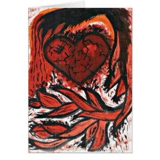愛はそのような獣です カード