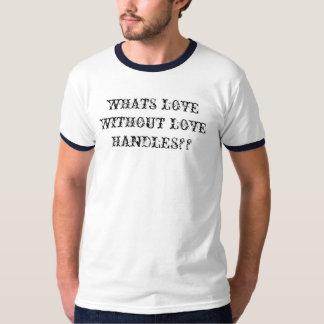 愛はである何 Tシャツ