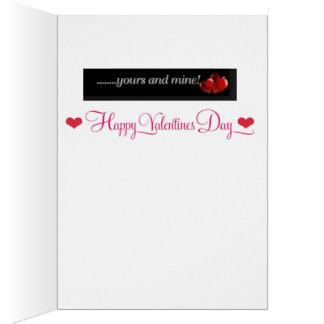 愛は何ですか。 カード