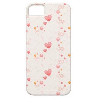 愛は空気03にあります iPhone SE/5/5s ケース