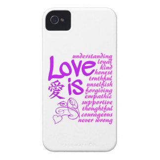 愛は…カスタマイズ可能なiPhone 4の穹窖です Case-Mate iPhone 4 ケース