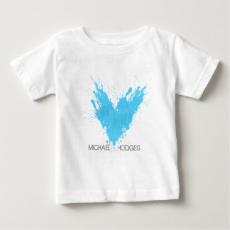 愛は ベビーTシャツ