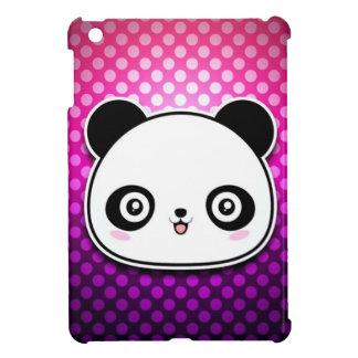 愛らしいパンダ iPad MINIカバー
