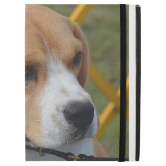 """愛らしいビーグル犬 iPad PRO 12.9"""" ケース"""
