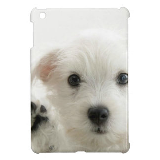 愛らしい子犬 iPad MINIカバー