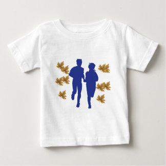 愛エクササイズ ベビーTシャツ