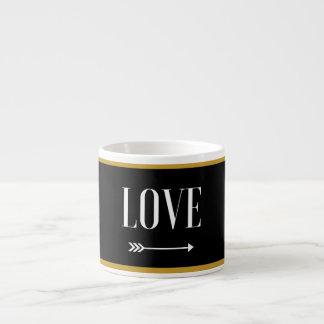 愛エスプレッソのマグ エスプレッソカップ