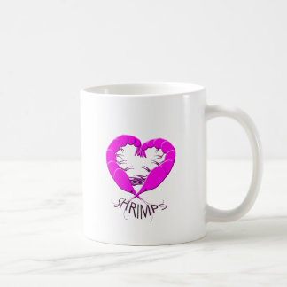愛エビ コーヒーマグカップ