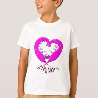 愛エビ Tシャツ