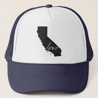 愛カリフォルニア キャップ