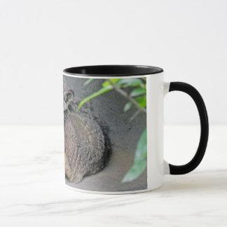 愛キツネで愛らしい マグカップ