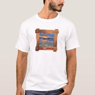 愛クロアチア Tシャツ