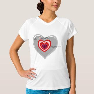 愛コレクション Tシャツ