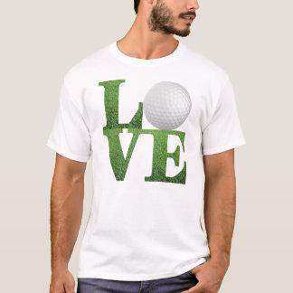 愛ゴルフ Tシャツ