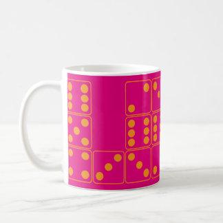 愛サイコロ コーヒーマグカップ