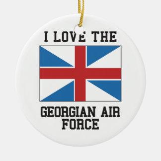 愛ジョージ王朝の空軍 セラミックオーナメント