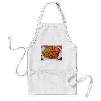 愛スパゲッティに スタンダードエプロン