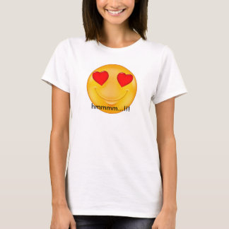 愛スマイル Tシャツ