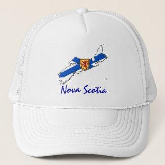 愛ノバスコシアカスタマイズ可能なカナダの帽子 キャップ