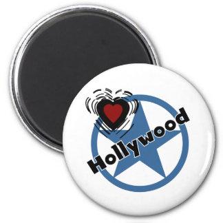 愛ハリウッド マグネット