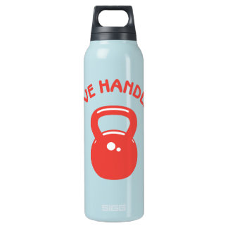 愛ハンドル 断熱ウォーターボトル
