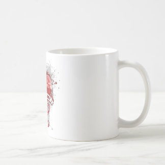 愛パラグアイ コーヒーマグカップ