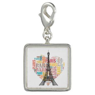愛パリ のチャーム チャーム